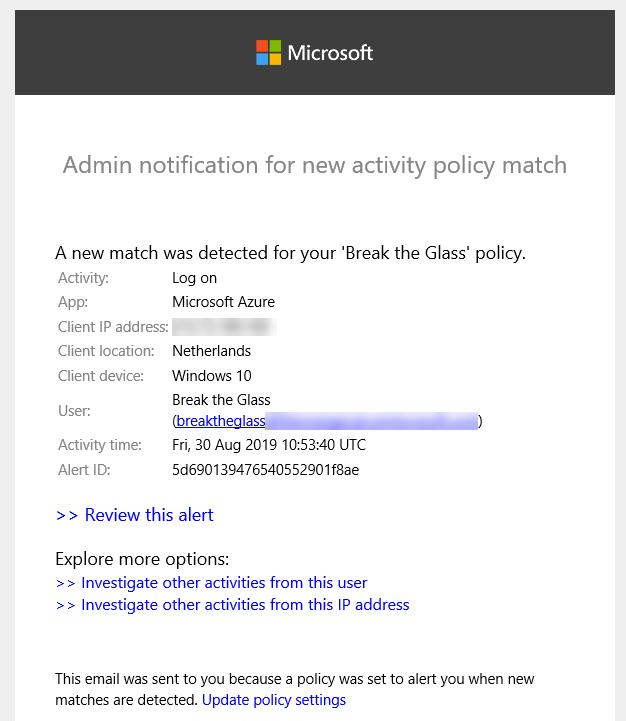 AlertMail