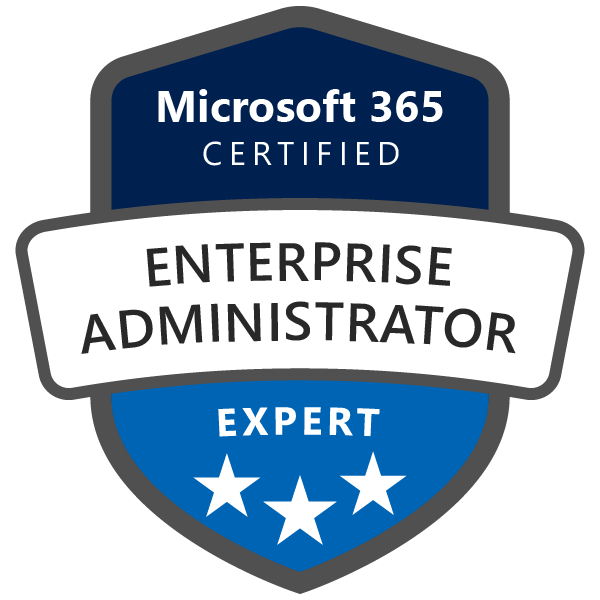 microsoft-365-certified-enterprise-administrator-expert