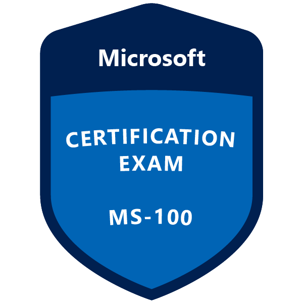 ms-100-microsoft-365-identity-and-services